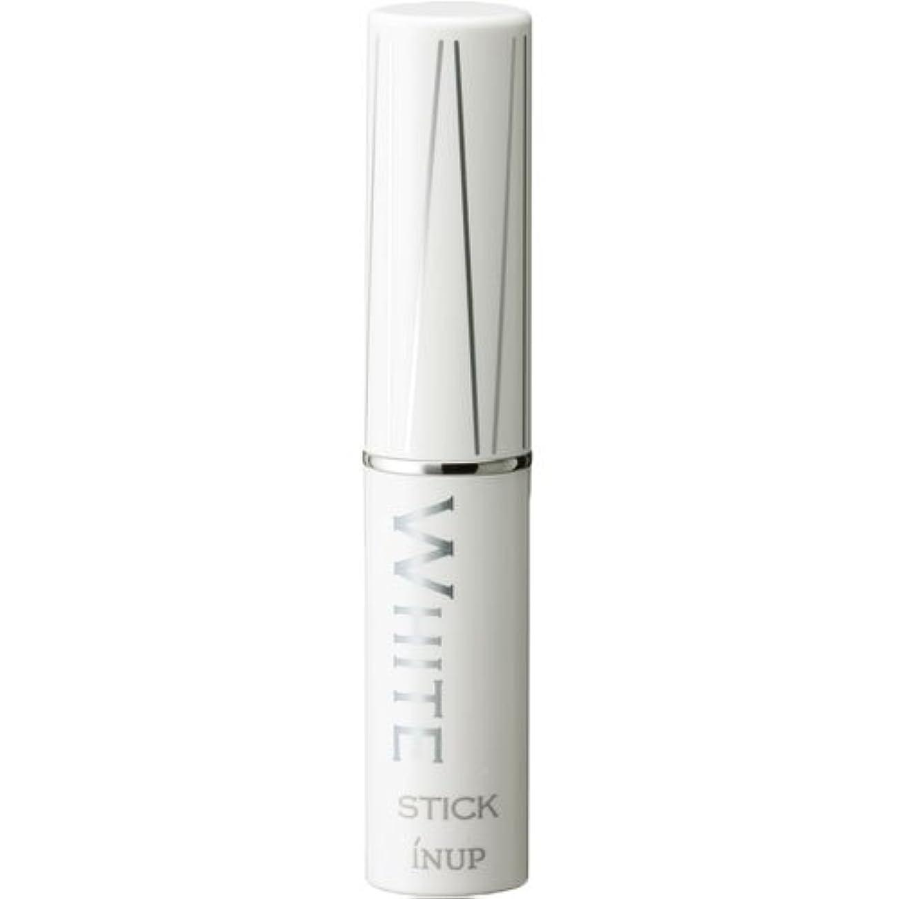 原因驚き汚れるインナップ 美容スティック ビタミンC誘導体85% 配合 ホワイトスティック