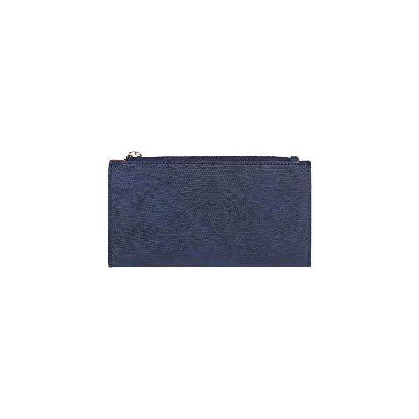 Baggit Lw Oblique Y G Women's Wallet