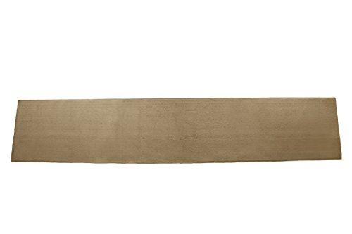 Emerald Wholesale Solid Berber Carpet Runner Rug/Mat, 22 by 120
