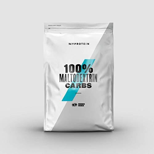 MyProtein Maltodextrin Può Contribuire ad Aumentare la Massa Corporea - 2500 gr