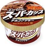 明治エッセルスーパーカップ チョコクッキー 24個