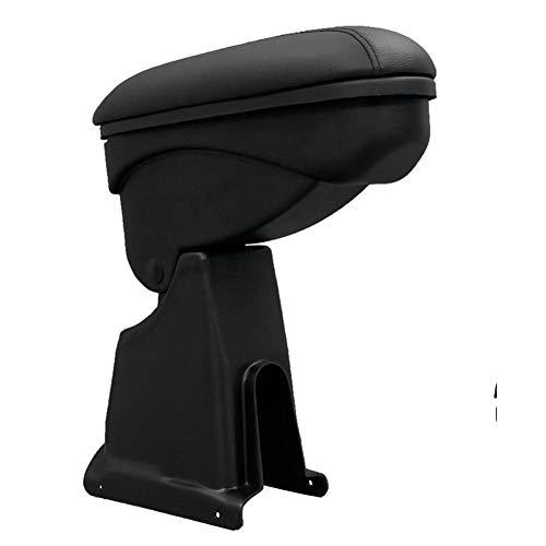 Accoudoir Slider compatible avec Fiat 500 2007-2015