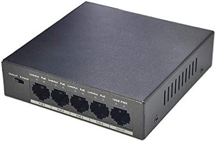 Dahua Technology - Switch PoE 4 Porte Dahua - PFS3005-4P-58 - Trova i prezzi più bassi