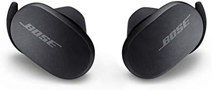 Bose QuietComfort Earbuds 完全ワイヤレス ノイズキャンセリング イヤホン トリプルブラック Bluetooth接続対応 IPX4 最大6時間連続使用