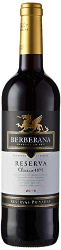 Berberana Clásico 1877 D.O. Jumilla Vino tinto - 750 ml