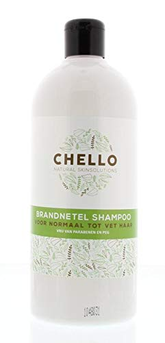 Chello Shampoo Brandnetel, 500ml