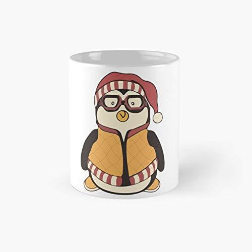 Hugsy Classic Mug Best Gift Funny Coffee Mugs 11 Oz