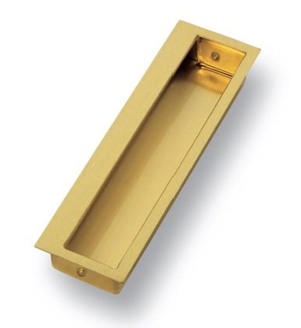 合金ヘッドレスぼろTUKIESU ツキエス 応用引手 TS-63 90mm SG シーマ応用引手 1個