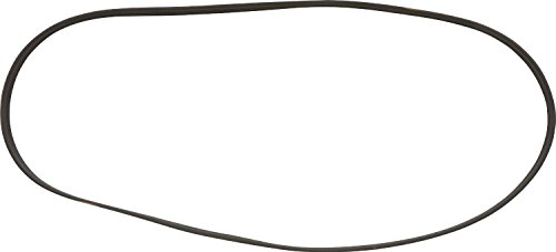 Compatible Drive Belt for General Electric WJSR4160G1WW, General Electric WJRR4170G0WW, General Electric WJRR4170G1WW, General Electric WBSR3140G0WW Washer