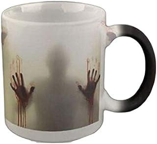 OEM Ceramic Dead Coffe Cup