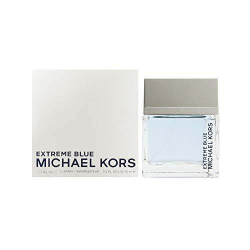 Michael Kors Extreme Blue for Men Eau De Toilette Spray 70 ml