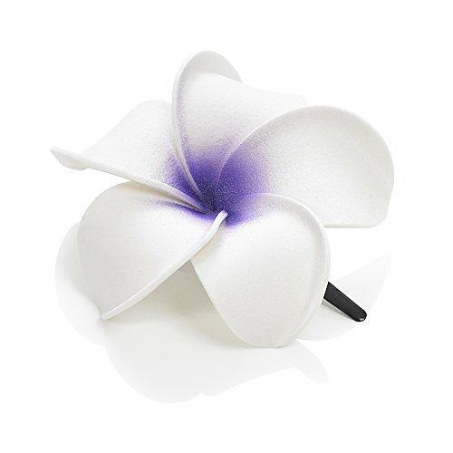 Dolly Martin - Frangipani Classic M weiß-lila