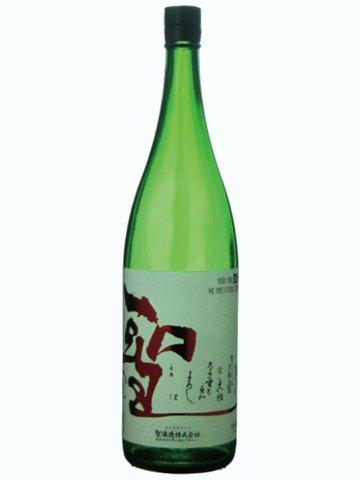 聖酒造『聖 若水60 特別純米』