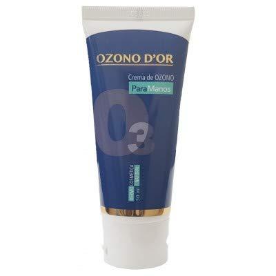 OZONO D´OR Crema de Manos - 50 ml
