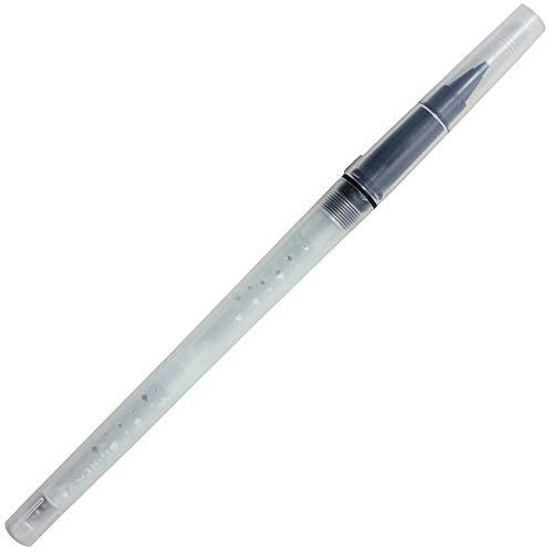 呉竹 ペン容器 からっぽペン 細筆 カートリッジ式 ECF160-601
