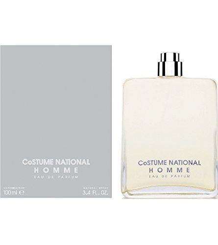 Costume National Homme Eau de Parfum Vaporisateur 50 ml