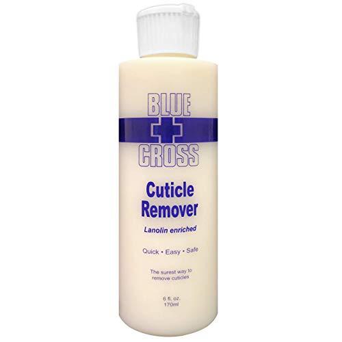Blue Cross Cuticle Remover 6fl oz