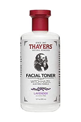 Thayers Alcohol-Free Lavender Witch
