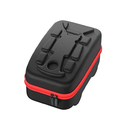 Mario Kart Live Home Boîte de rangement portable pour console de jeu compatible avec Switch AR Racing Car Sac de rangement résistant aux chocs