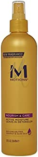 Motions Nourish and Care Active Moisture Leave-In Detangler - 12 oz by Motions