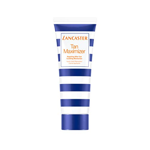 Lancaster Sonnenpflege Tan Maximizer Soothing Moisturizer Face & Body 75 ml