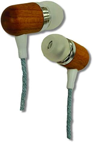 Top 10 Best wood earbuds with microphone Reviews