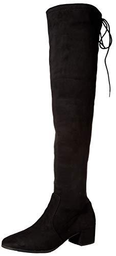 Chinese Laundry Women's Knee Boot, Black, 8