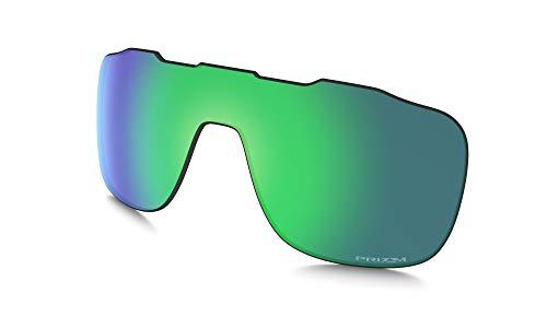Oakley RL-CROSSRANGE-SHIELD-12 Lentes de reemplazo para gafas de sol, Multicolor, 55 Unisex Adulto