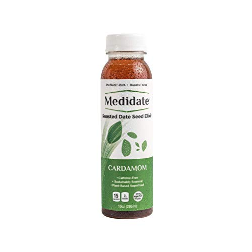 Medidate Date Seed Coffee (Cardamom)