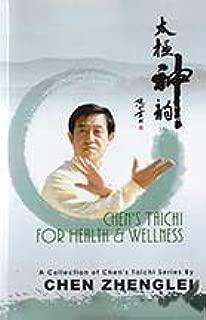 Chen's Taichi for Health & Wellness