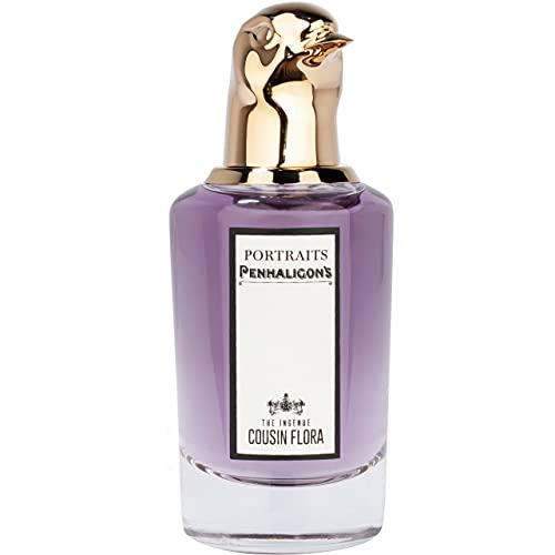 PENHALIGON S Portraits Collection Cousin Flora Unisex Eau de Parfum, 75 ml