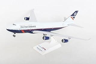 SKYMARKS 1/200 ブリティッシュエアウェイズ B747-400 LANDOR スタンド付き ギア付 (SKR1030)