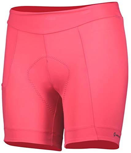 Scott Endurance 20 +++ Damen Fahrrad Hose kurz pink 2019: Größe: S (36/38)
