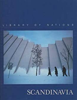 Image for Scandinavia (Library of Nations)