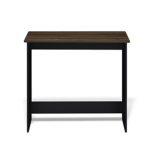 Furinno-14035CWN-Simplistic-Study-Table-Columbia-Walnut