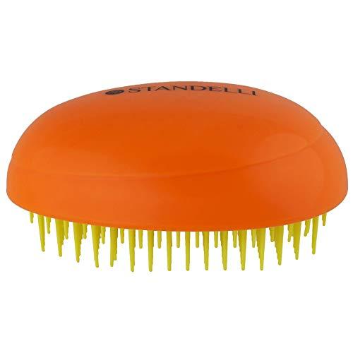 Standelli - Anti-Ziep Entwirr Haarbürste, Detangler Haar Bürste, Detangling Hair Brush - perfekte Entwirrbürste für jeden Haartyp