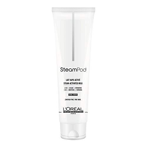 L'Oréal Steampod Milch feines Haar 150ml