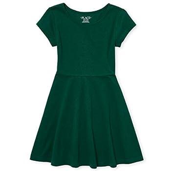 Best little girls green dress Reviews