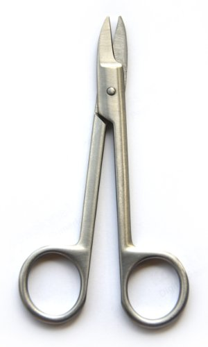 RYUGA RS-20 STAINLESS STEEL BUD SHEAR / WIRE CUTTER