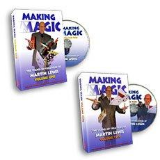 Making Magic #2 Martin Lewis, DVD