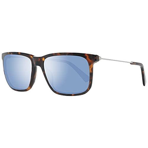 Diesel Hombre gafas de sol DL0309, 52X, 56