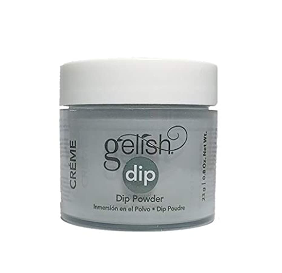 学校甘い着替えるHarmony Gelish - Dip Powder - Fashion Week Chic - 23g / 0.8oz
