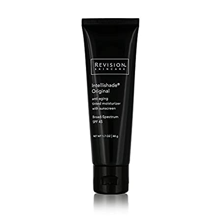 Beauty Shopping Revision Skincare Intellishade Original Tinted Moisturizer SPF 45, 1.7 oz