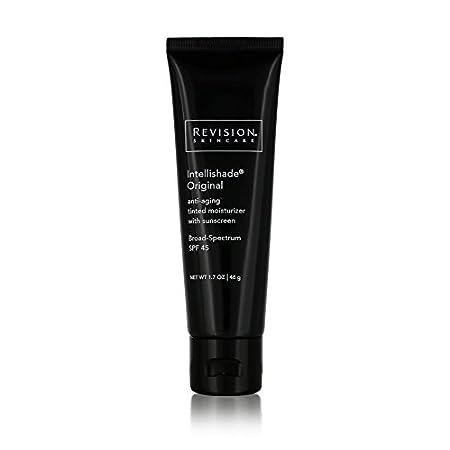 Beauty Shopping Revision Skincare Intellishade Original Tinted Moisturizer SPF 45, 1.7 oz