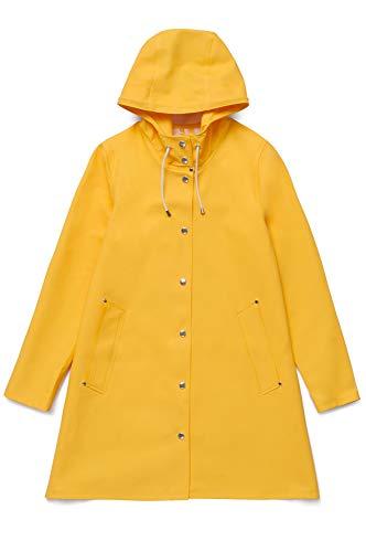 Stutterheim - Regenjacke für Damen - Mosebacke - Gelb