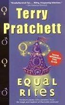 Equal Rites (00) by Pratchett, Terry [Mass Market Paperback (2000)]