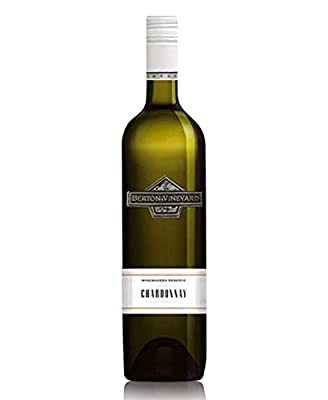 "Chardonnay""Winemakers Reserve"" 2019 - Berton Vineyard"