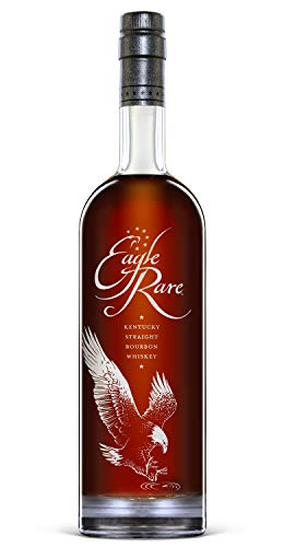 Eagle Rare 10 Year Old Bourbon Whiskey 75Cl Bottle