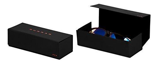 Gunnar Gaming and Computer Eyewear | Flat Fold Hard Case