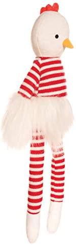 Chicken little stuffed animal _image2
